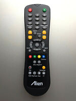 PILOT POLSAT CYFROWY HD MINI HD2000 HD3000 HD5000 HD6000 REMOTE CONTROL UK Alien
