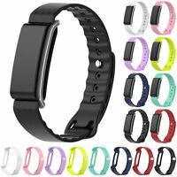 Replacement TPE Watch Strap Wristband Bracelet For Huawei Honor A2 Smart Band