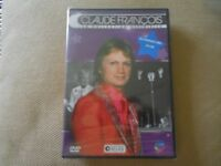"DVD ""CLAUDE FRANCOIS, LA COLLECTION OFFICIELLE - VOLUME 12"""