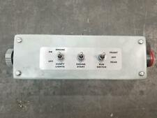 Control Box Blue Bird 10019130-A Actia W-05748-11