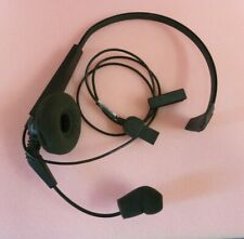 GN Netcom ACS Orator Monaural Single Earpad Noise Canceling Headset