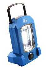 AS-Schwabe Akku Handlampe COB LED plus 4 LED EVO1 3 Lampe Leuchte Neu