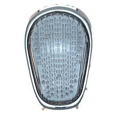 Kawasaki VN2000 Vulcan Integrated Tail Light Turn Signal 23025-0001 TL-0216-IT