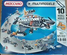 Meccano multimodels for £50