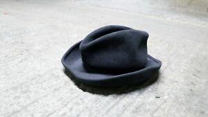 Stephen Jones Millinery Hat   / Rare unisex mens womens