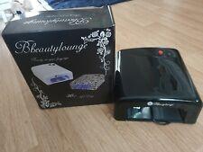 BbeautyLounge 36w UV Lamp, Boxed, Tested, Trusted Ebay Shop