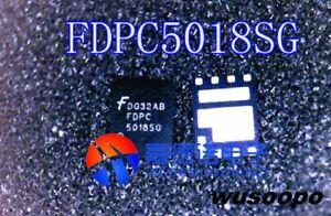 5PC QFN FDPC5018SG 5018SC 5018SG