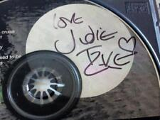 Judie Tzuke Six Days Before The Flood - Signed CD
