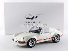 GT SPIRIT 1/18 PORSCHE 911 2.8L RSR - 1973 ZM071
