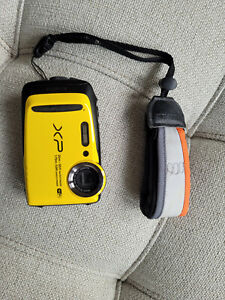 Fujifilm FinePix XP130 16.4 MP Digital Camera Waterproof