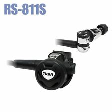 New Tusa Rs-811S Yoke regulators - $200 Off retail and Free parts for Life!