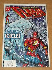 FLASH #57 DC COMICS DECEMBER 1991