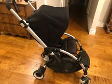 Bugaboo Bee 3 Stroller in GREAT Condition with Accessories