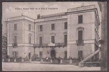 Piglia - Grand Hotel de la Ville d'Angleterre - Viaggiata.
