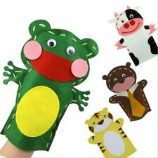 Education Tools Craft Toy Kids Funny Toy Gift Lion Kids Glove Finger Learning Ys