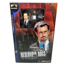 "2001 Palisades Mr. Pink Steve Buscemi Reservoir Dogs Movie 12"" Action Figure"