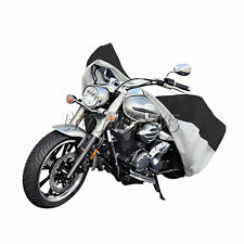 XXL Waterproof Motorcycle Cover For Kawasaki Vulcan VN 900 1500 1600 1700 2000