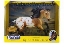 Breyer Traditional Model Horse - NIB 760243 Toro - Flagship SR Nokota Mustang