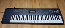 Korg N5 EX Digitaler Synthesizer Keyboard  - inkl.Kabel und Anleitung - TOP