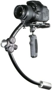 EXCELLENT NEW IN BOX! Steadicam Merlin 2 Camera Stabilizer NOW DISCONTINUED