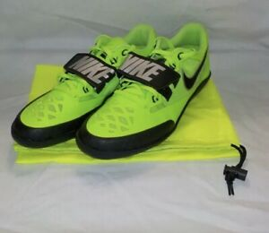 *NEW* Nike Zoom Rival SD4 Throwing Shoes Discus Shot 685135-300 Size 10.5