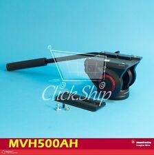 Manfrotto MVH500AH Fluid Video Head with Flat Base Mfr # MVH500AH