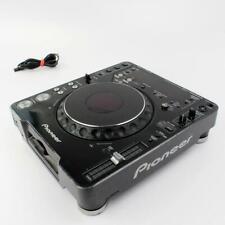 Pioneer CDJ-1000-MK3 DJ Turntable, MKIII