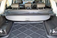 Cargo Trunk Retractable Luggage Blinder Shelf for Holden Captiva 7 2007-17