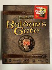 Baldur's Gate Forgotten Realms
