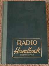 Radio Handbook Twelfth edition 1949 Editors and Engineers