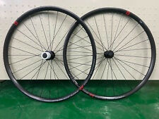 Fulcrum Rapid Red 900 DB Gravel Disc Brake Wheelset For 2-Way Fit Ready 700C