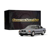 Corgi James Bond 007 - BMW 750i - Tomorrow Never Dies Die Cast TV Model CC05105