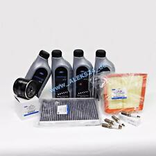 Original Ford Inspektionspaket Servicepaket B-Max Fiesta IV 1.25/1.4/1.6 5W30