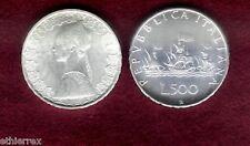 """ITALIA """"Repubblica 1985 Caravelle"""" (L.500) <FDC.>"""