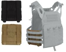Side Armor Pouch Set Of 2 Pouches For Lightweight Armor Carrier Vest Rothco 5728
