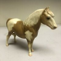 Vintage Breyer Horse Glossy Brown Pony Estate Collection