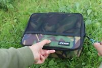 NEW 2020 Cult Tackle DPM Camo Gadget Case Safe - CUL24 - Carp Fishing