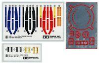 Tamiya 12638 1/20 Seat Belt Set F