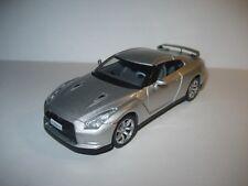 "Altaya 1:43 Nissan GT-R series ""Supercars"""