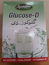 Glucose-D Calcium Vitamin D     400g
