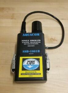 OTS Aquacom Multichannel Transceiver SSB-1001B