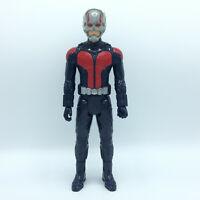 "2015 Marvel Avengers Ant-Man 11.5"" Titan Hero Series Action Figure Hasbro SA"