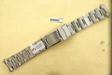 SEIKO SOLID OYSTER BRACELET 7S26 0050 DIVE WATCH SOLID LINKS SKX 023 #B00082
