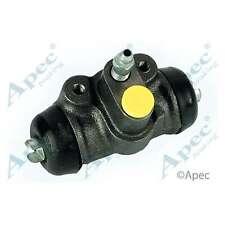 Fits Mazda P MK6 2.0 TD Genuine OE Quality Apec Rear Wheel Brake Cylinder
