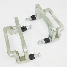 2x Sattelhalter Bremssattelträger Hinterachse L +R  Hyundai Santa Fe II (CM)