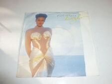 "VIKTOR LAZLO - Breathless - 1987 German 7"" Juke Box Vinyl Single"