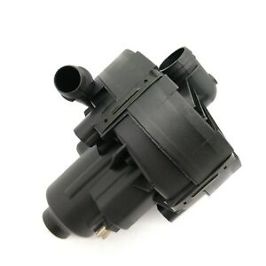 NEW Emission Smog Secondary Air Pump For 2008-2015 Mercedes Smart Fortwo 1.0L