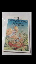 P.G. WODEHOUSE: IL CASTELLO DI BLANDINGS (ed. NARRATORI DELLA FENICE 1992)