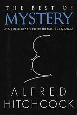 The Best of Mystery: 63 Short Stories Chosen by the Master of Suspense-ExLibrary