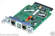 Genuine Cisco WIC-1AM Analog Modem WAN Interface Card Module CCNA CCIE